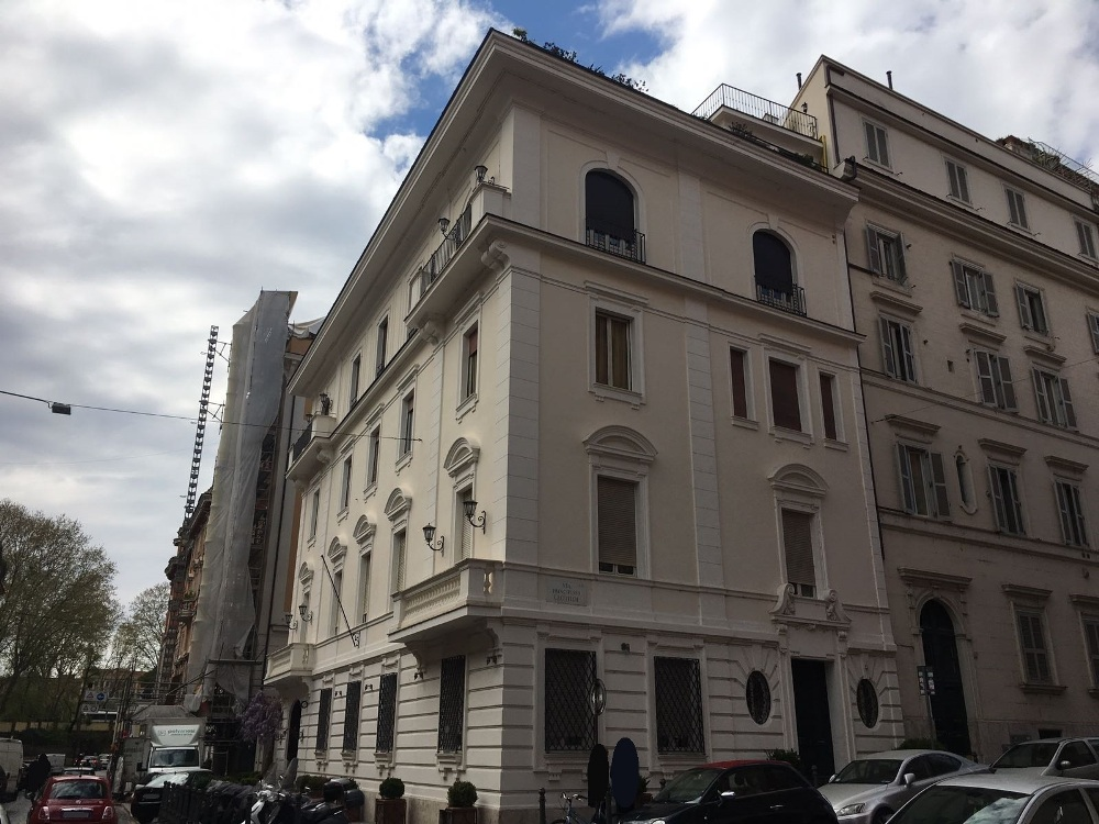 Casa roma immobili case appartamenti e uffici in for Locali commerciali in affitto roma centro